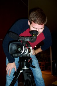 Griff Partington - Film Maker & Videographer